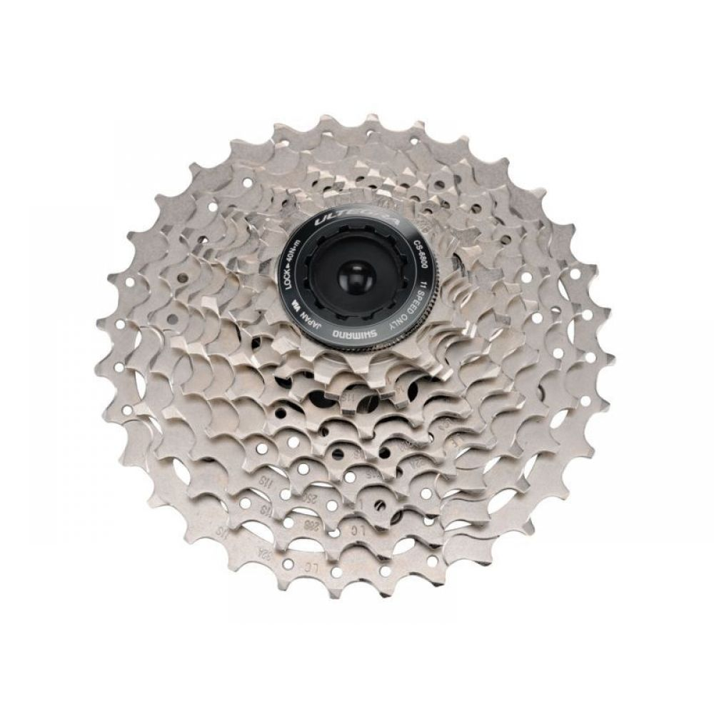 Shimano Ultegra CS-6800 11-Speed Cassette 11-32T