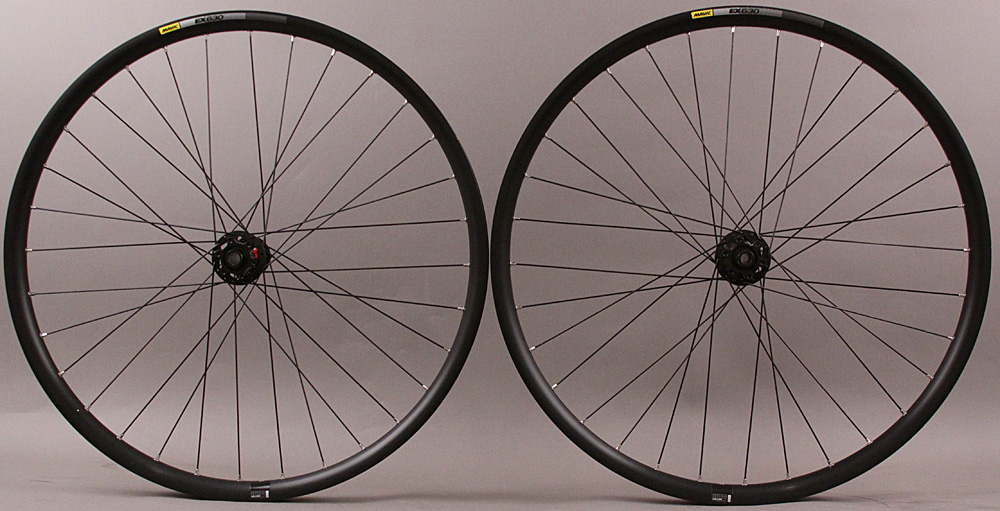 Mavic EX630 Rims 27.5 650b MTB Wheelset DT 240 Hub 6b Disc BOOST