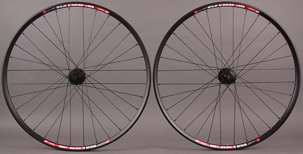DT Swiss M480 Rims 350 Thru Axle Hubs 650b 27.5 Wheelset