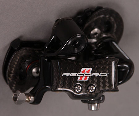 Campagnolo Record 11 Speed Rear Derailleur
