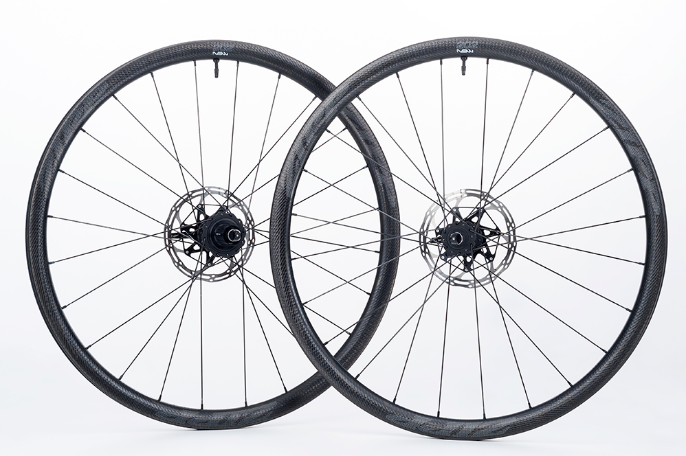 2018 Zipp 202 NSW Carbon Clincher Road Disc Tubeless Wheelset