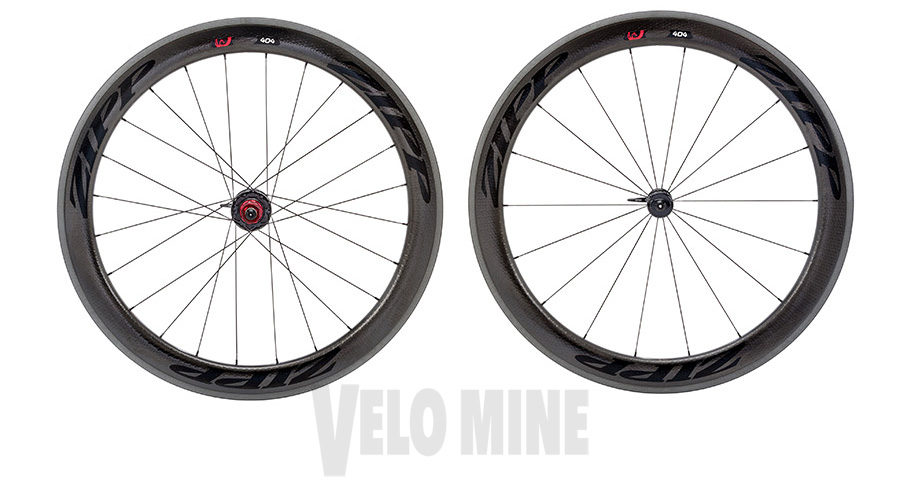 2015 Zipp 404 Black Firecrest Tubular Wheel 1445g 11 Speed