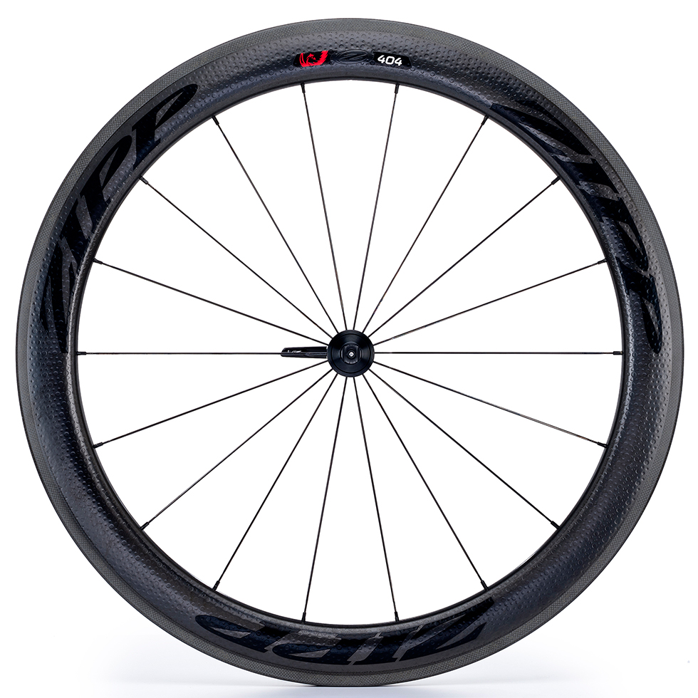 2018 Zipp 404 650c Firecrest Carbon Clincher Road Bike Wheelset