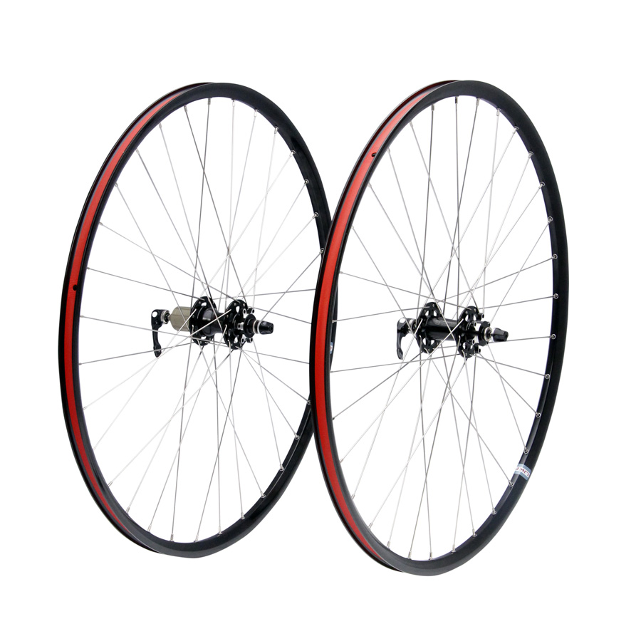 Suzue Adventure Road Disc Brake Wheelset Allroad Touring CX