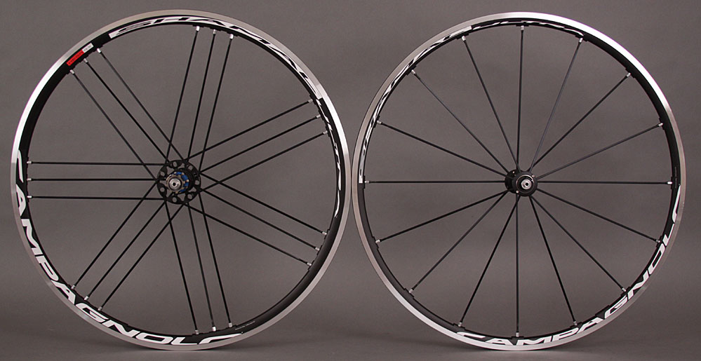 Campagnolo Shamal Ultra Standard Clinchers Bright Label