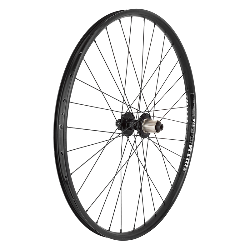 WTB SX25 Rim 27.5 650b 32h Origin8 MT-3100 Hub Rear Wheel