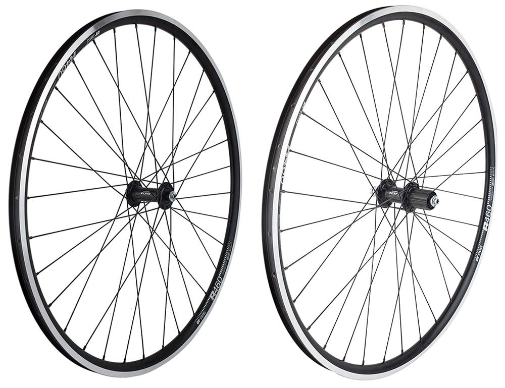DT Swiss R460 rims Shimano 5800 105 Hubs Road Bike Wheelset