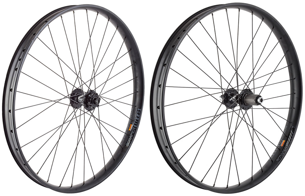 WTB I40 29er MTB Mountain Bike Wheels BOOST Tubeless SRAM XD