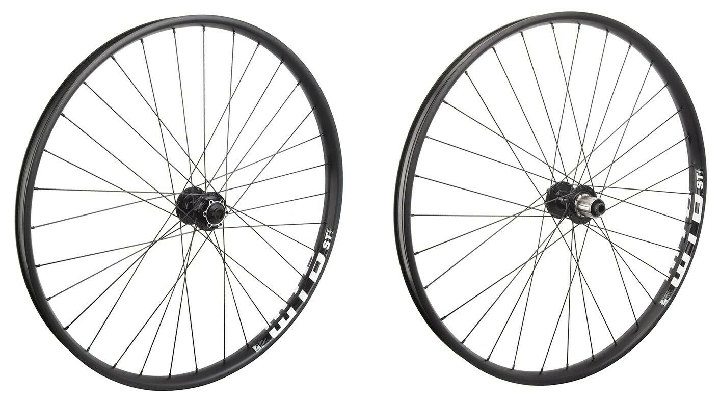"WTB ST i35 29er 29"" MTB Wheelset Boost Spacing Shimano 8-11 Spd"
