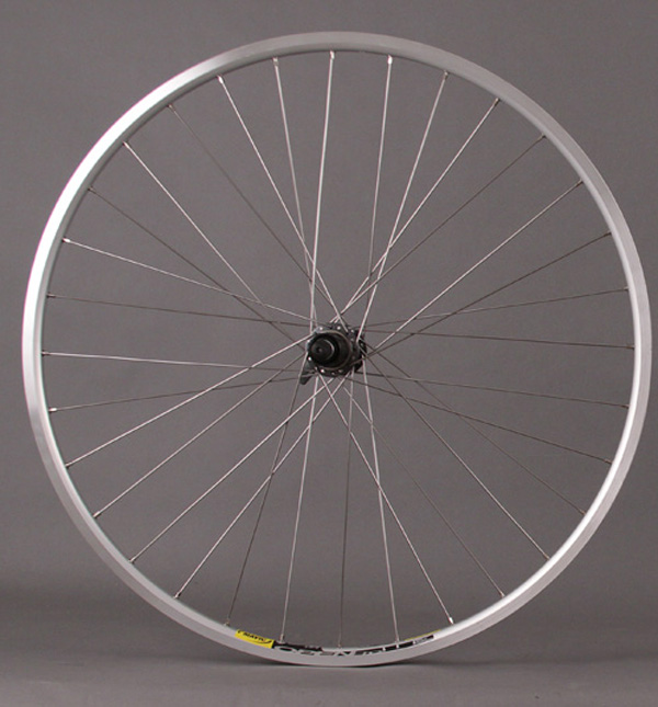 Mavic Open Pro SILVER Shimano Ultegra 6800 Hub Rear Wheel