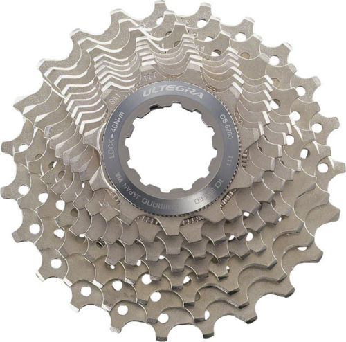 New Shimano Ultegra 6700 10 Speed Road Bike Cassette 12-30t
