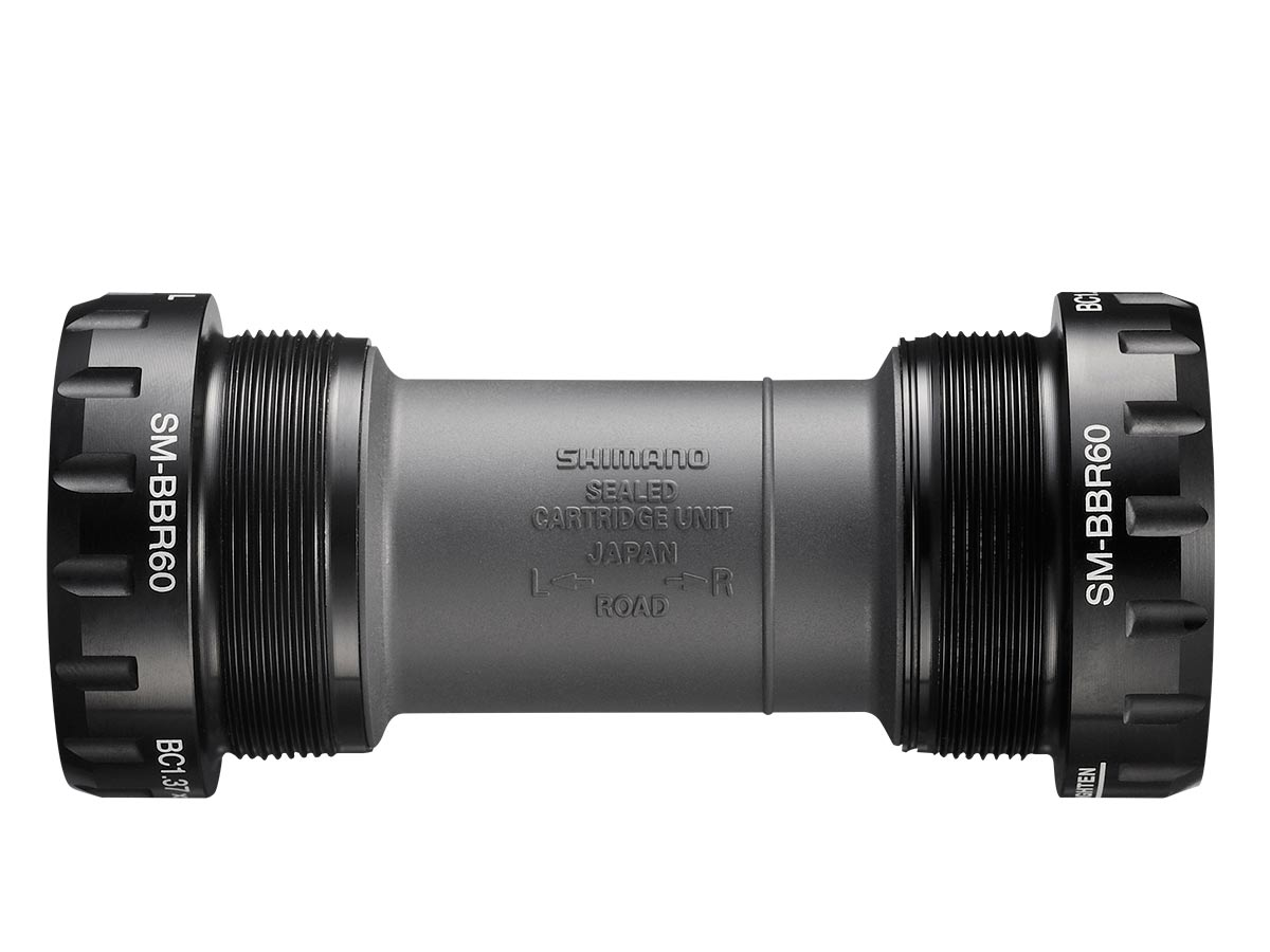 Shimano Ultegra Bottom Bracket SM-BBR60 English 68mm 1.37x24