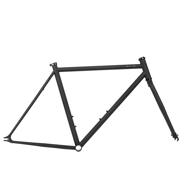 Origin 8 Fix8 Single Speed Track Bike Fixed Gear Bike Frameset