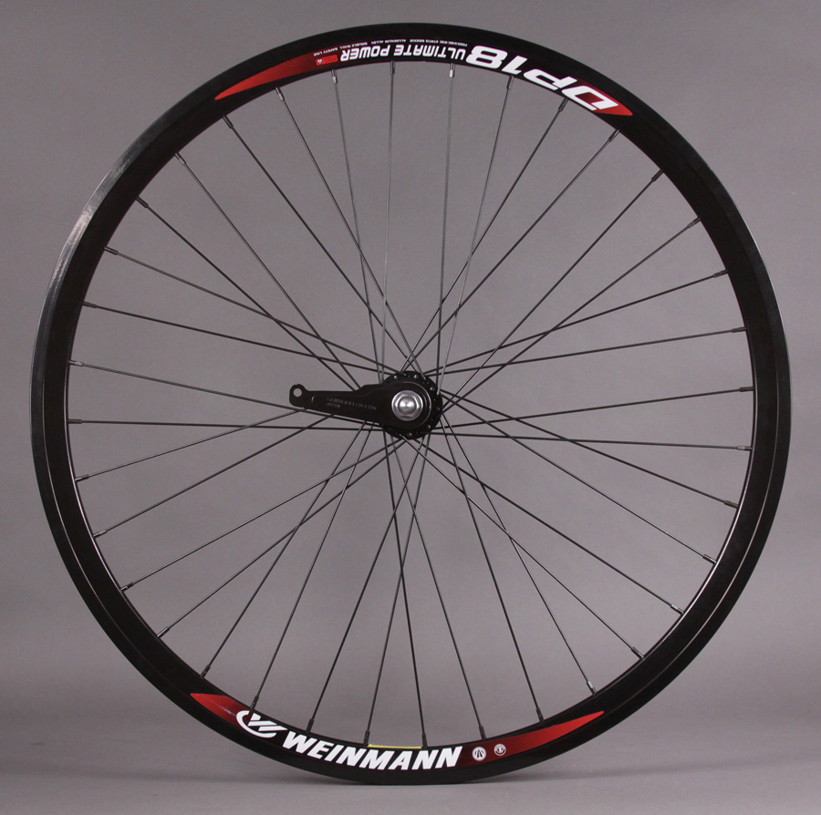 Weinmann Coaster Brake 700c Track Single Speed Rear Wheel Only