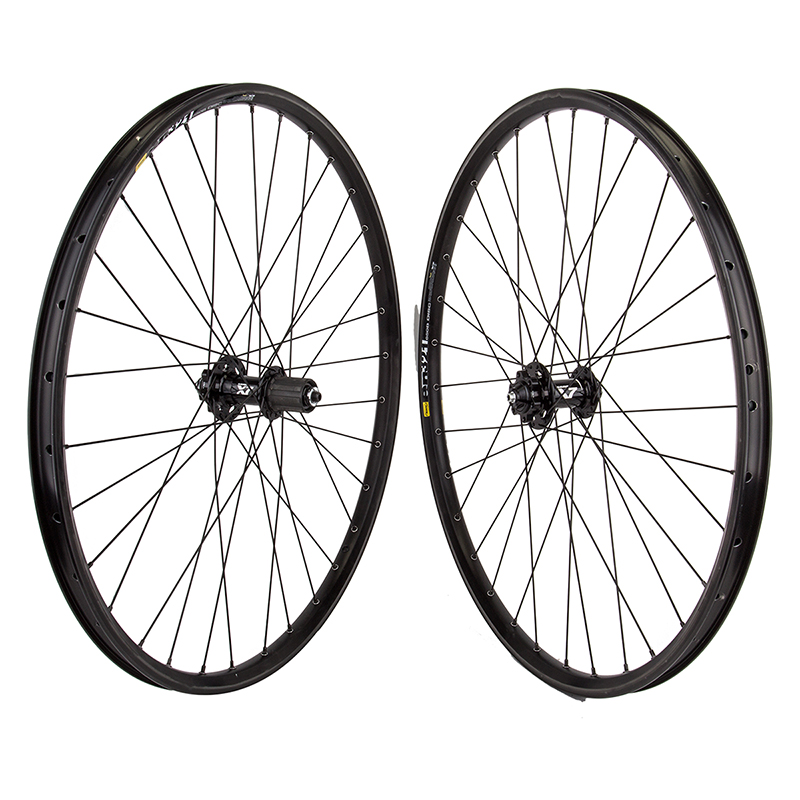 Mavic EN321 Rims 27.5 650b Mountain bike Wheelset SRAM X7 6 Bol