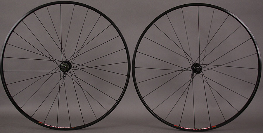 Sun Vista Cruiser Tubular Road Bike Cyclocross Wheelset