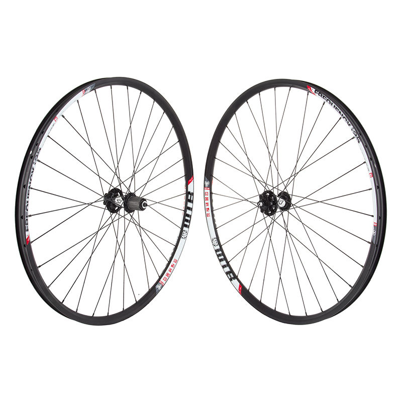 WTB FREQUENCY I25 29er Tubeless Mountain bike Wheelset SRAM X7