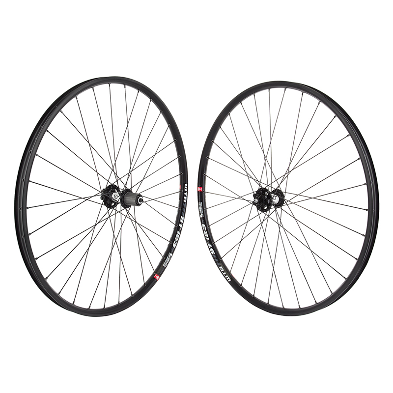 WTB I23 ST 29er Tubeless Mountain bike SRAM X7 Wheelset