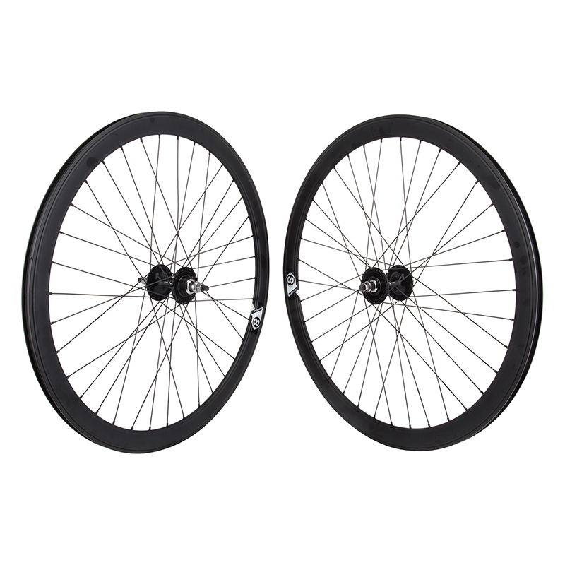 Origin8 Track Fixed Gear Singlespeed Wheelset Wheels
