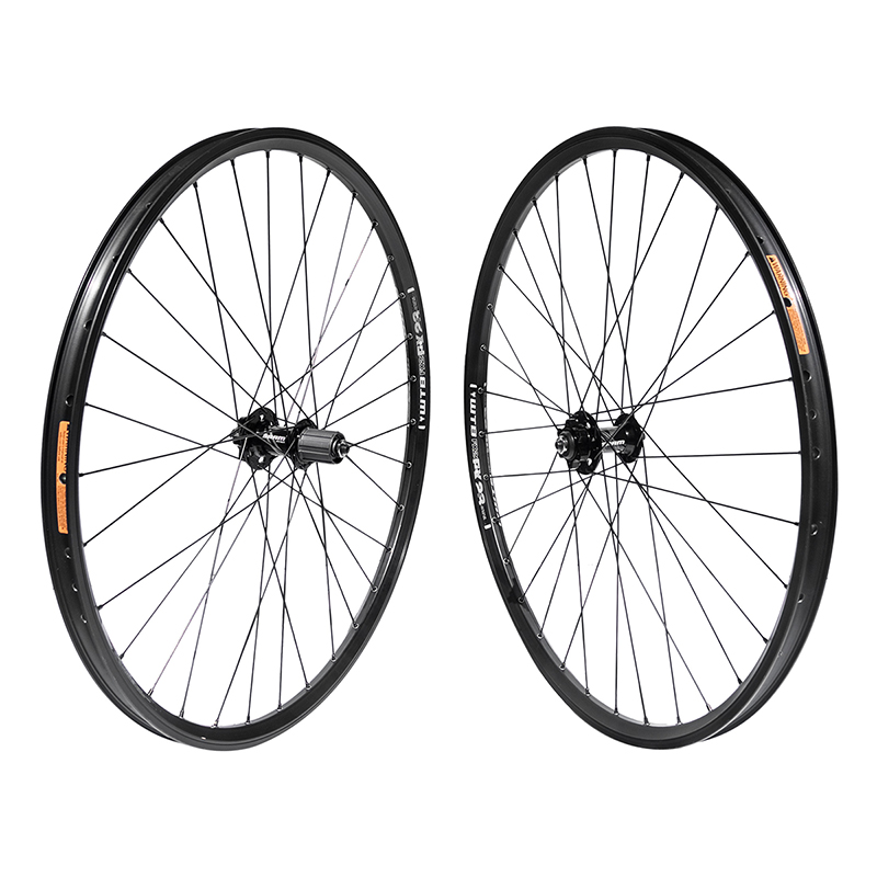 Ryde Trace25 Disc 29er Mountain Bike Wheelset 28h Wheels 6B QR