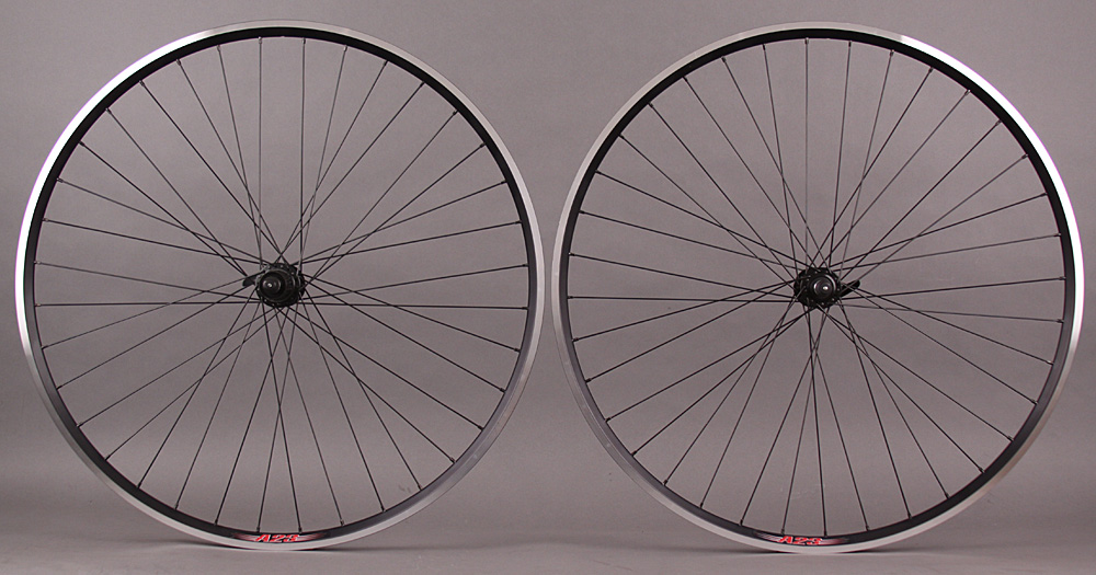 Velocity A23 Shimano 105 5800 Hubs 36h DT Competition Wheelset