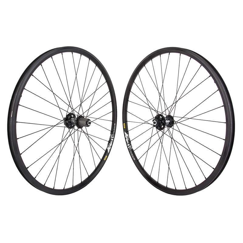 Mavic XM119 Disc Rims 27.5 650b Mountain Bike MTB Wheelset 6B