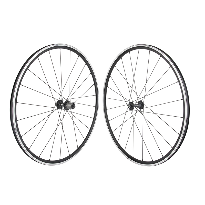 Alex Race24 rims Origin8 RD-1100 Sealed Hubs Road Bike Wheelset