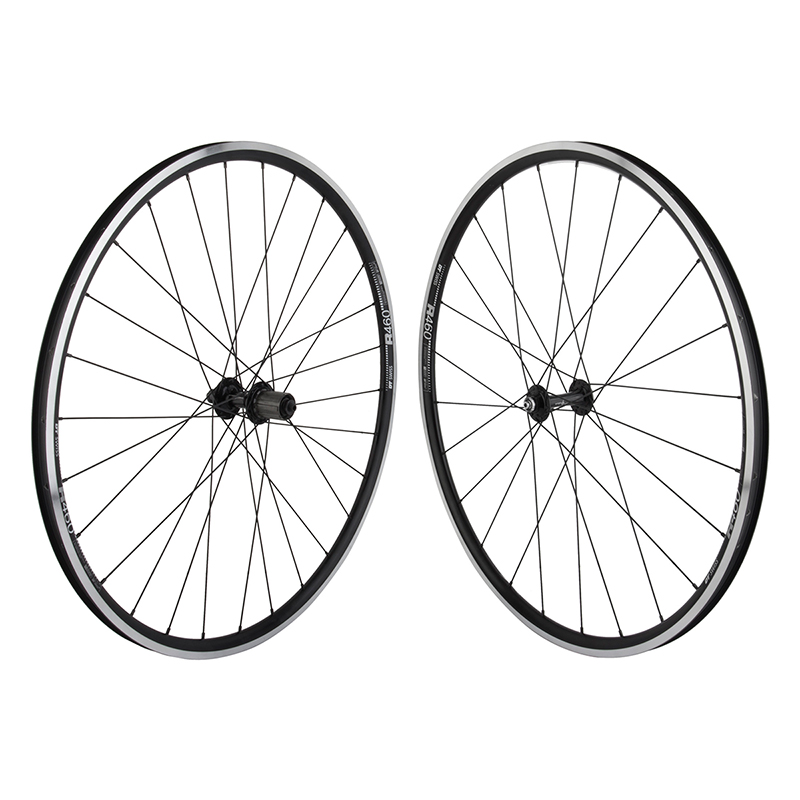 DT Swiss R460 Rims Road Bike Wheelset 8-11 speed Tubeless Compa