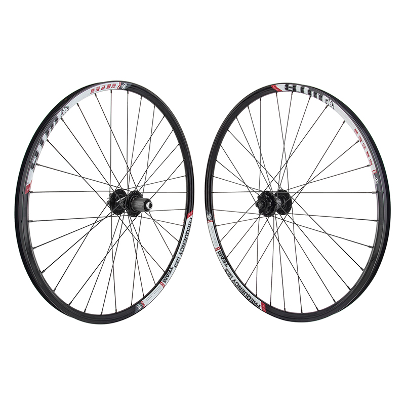 WTB FREQUENCY TCS I23 27.5 Mountain bike Wheelset SRAM 6 bolt