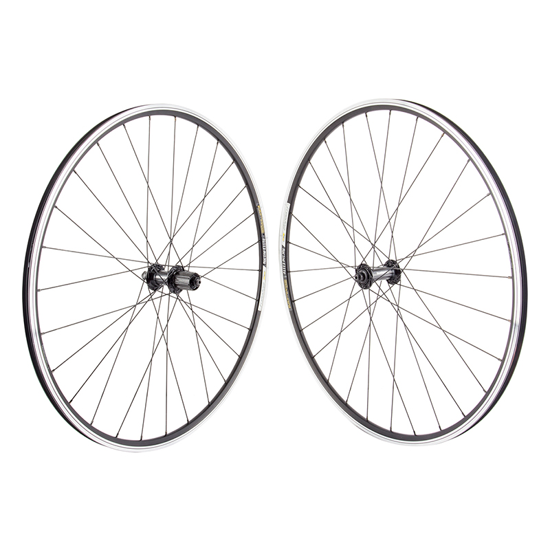 WTB Freedom Racine Elite Rims Road Bike Wheelset 8 9 10 11 speed