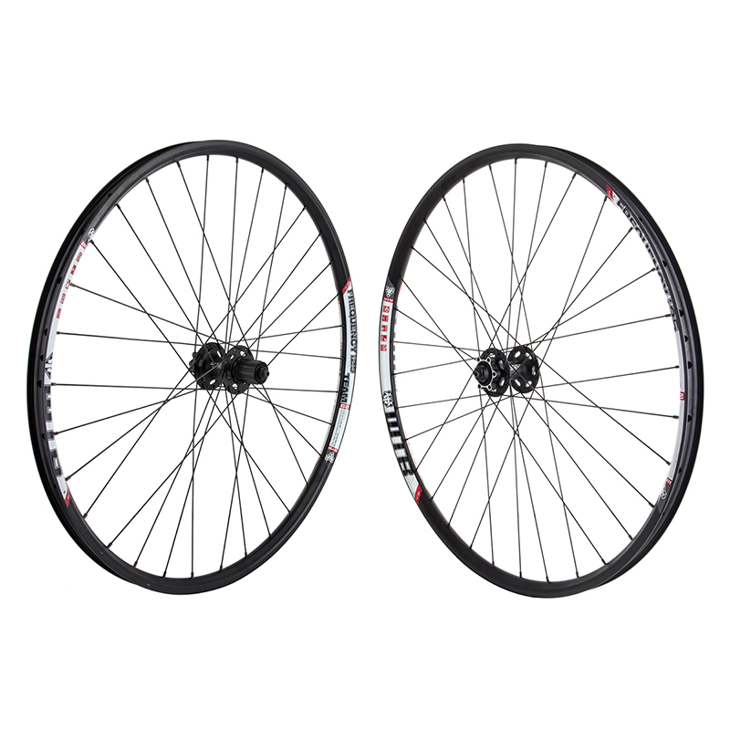WTB FREQUENCY I25 TCS 29er Tubeless Mountain Wheelset 6 bolt