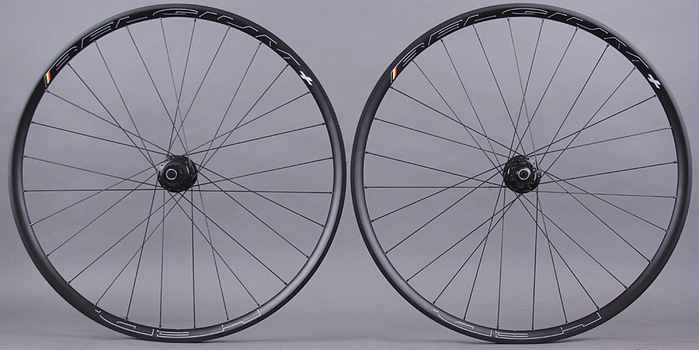 HED Belgium Plus Road CX Gravel Disc Wheelset SRAM 900 Hubs 28h