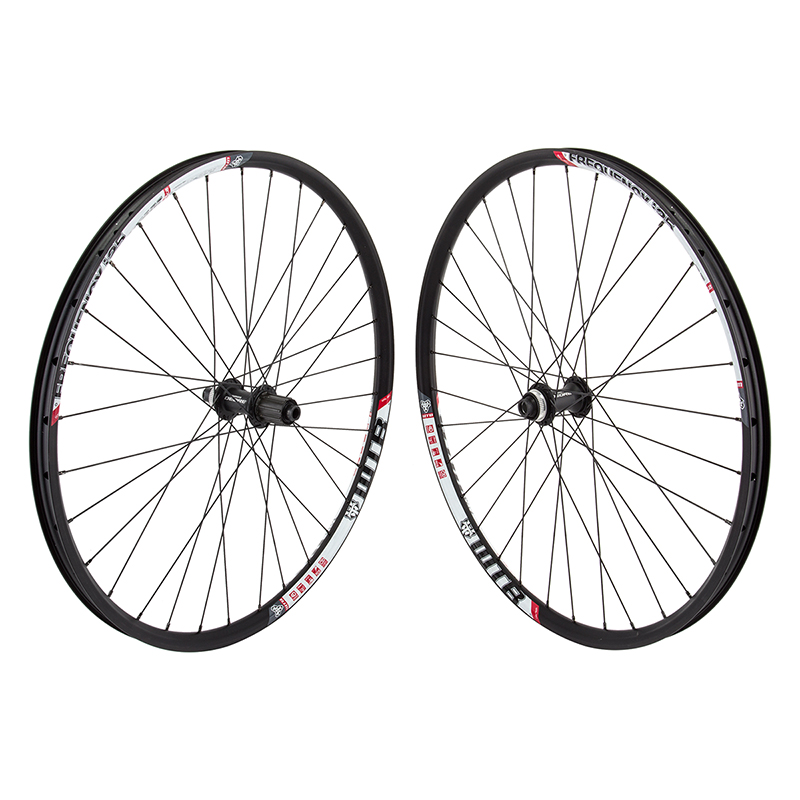 WTB FREQUENCY TCS I25 Team 27.5 Mountain bike Wheelset Shimano