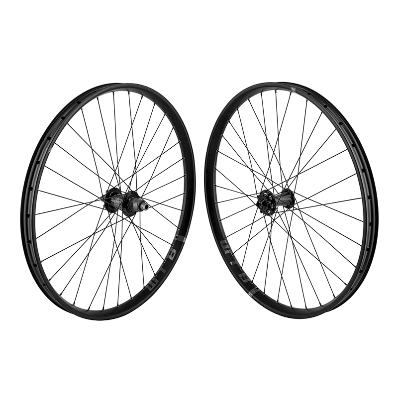WTB ASYM TCS i35 Rims 27.5 650b Mountain Bike MTB Wheelset 6B 32