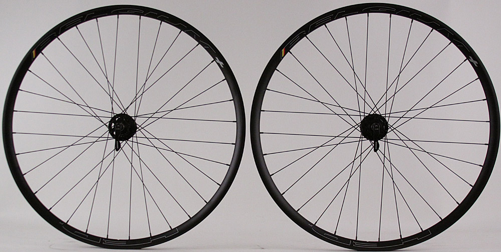 HED Belgium Plus Tubeless Road Gravel Disc Wheelset SRAM 900 Hub