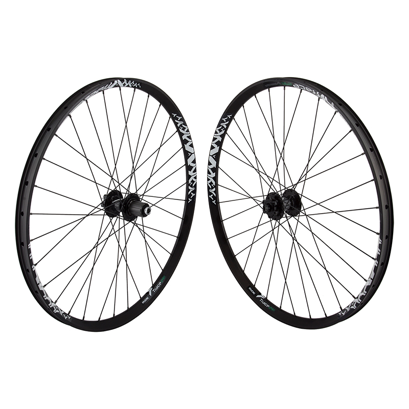 Ryde Trace29 OC Disc Rims 27.5 650b Mountain Bike Wheelset 6B