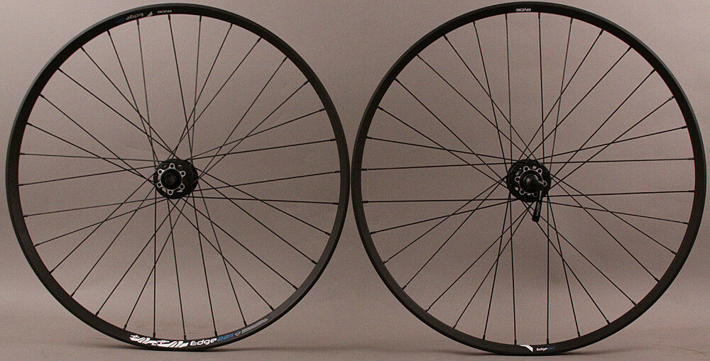 Ryde Edge Disc Rims 27.5 650b Mountain Bike MTB Wheelset 32h 6B