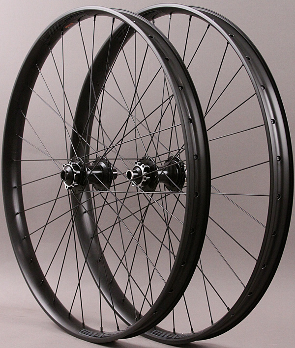 WTB Scraper i45 29er Mid Fat Mountain Bike Wheelseet 32h