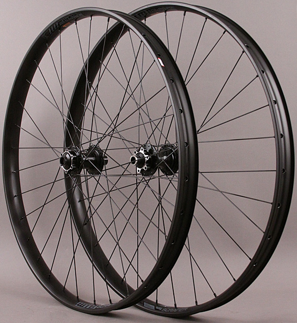 WTB Scraper i40 29er Mountain Bike Wheelset 32h Wheels 6B Boost