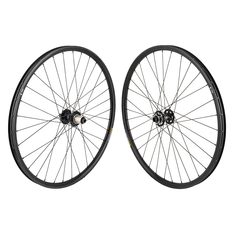 WTB STP i25 Rims 27.5 650b Mountain Bike MTB Wheelset 6B Hubs