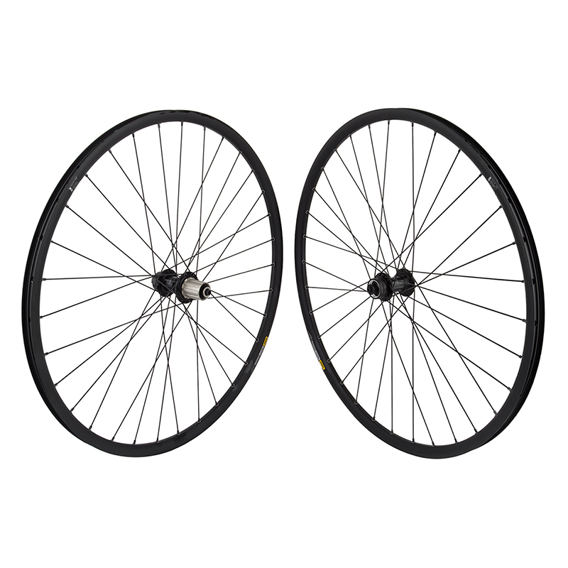 Mavic XC821 Rims 29er Mountain Bike MTB Wheelset Centerlock 32h