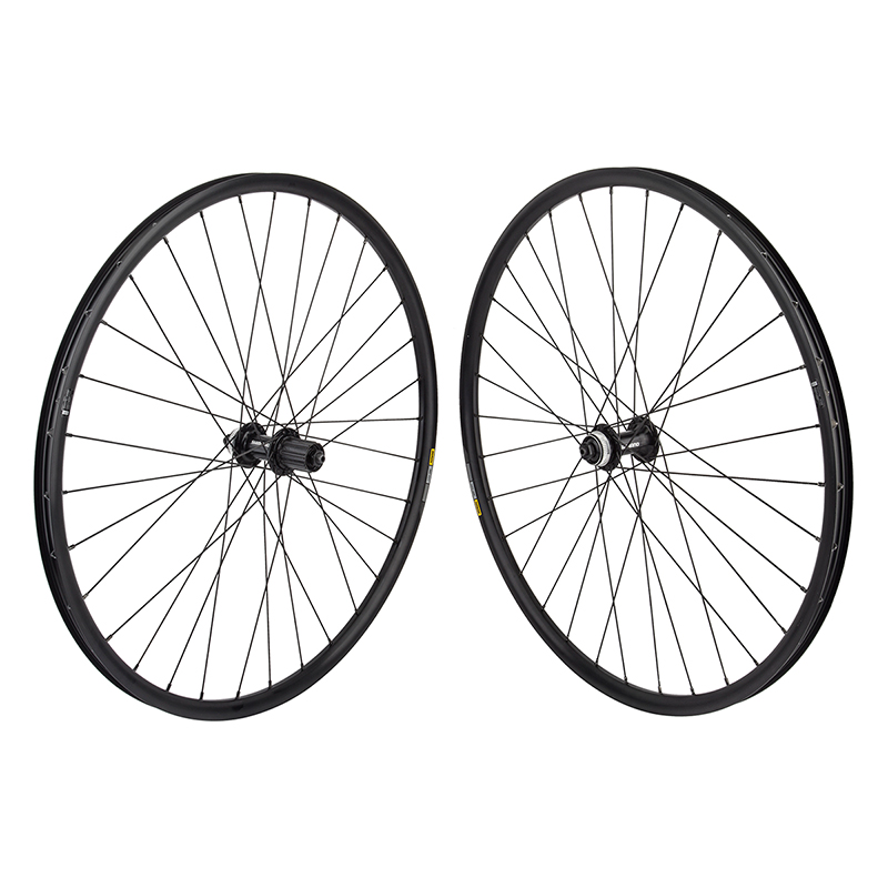 Mavic XC421 Rims 27.5 650b Mountain Bike MTB Wheelset Shimano 32