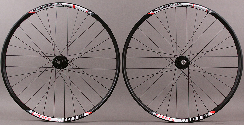 WTB FREQ I29 TCS 27.5 650b Wheelset SRAM MTH Hubs BOOST SPACING