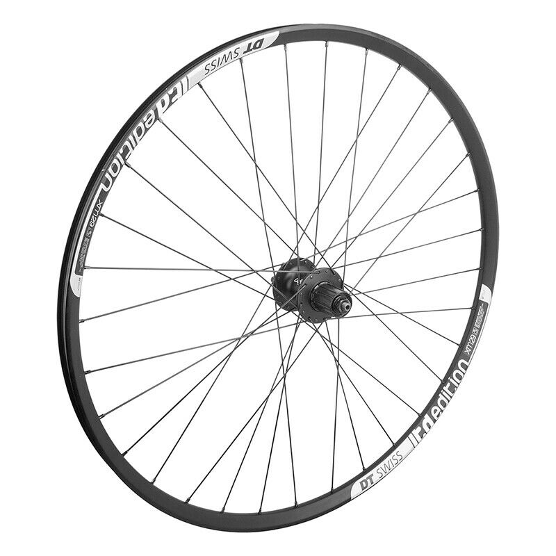 DT XM29 LTD Edition 29er Mountain Bike Rear Wheel 32h Shimano