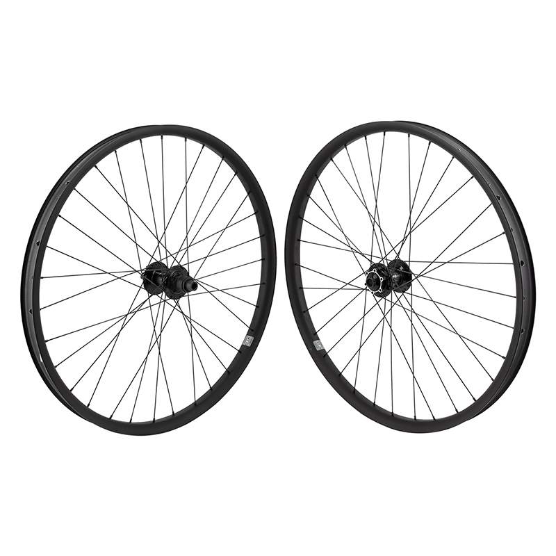 "Ryde Rival35 27.5"" 650b Wheelset Formula Boost Spaced Hubs XD"