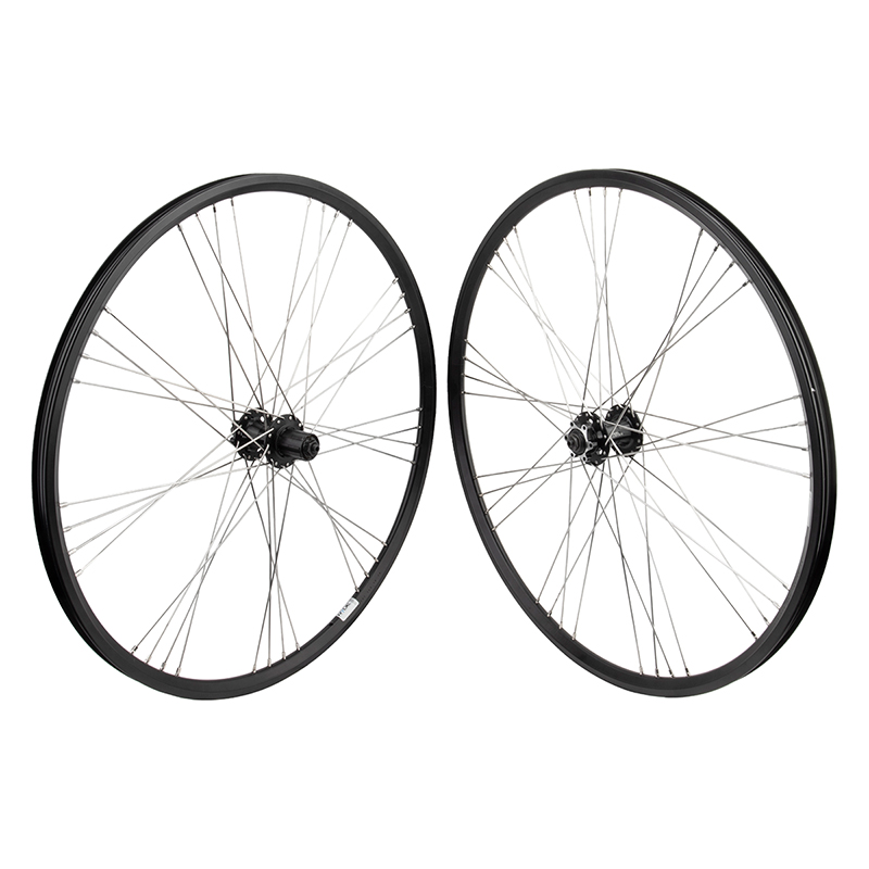 Ryde XS19 Rims 700c Gravel CX Bike Wheelset Clincher 36 Hole