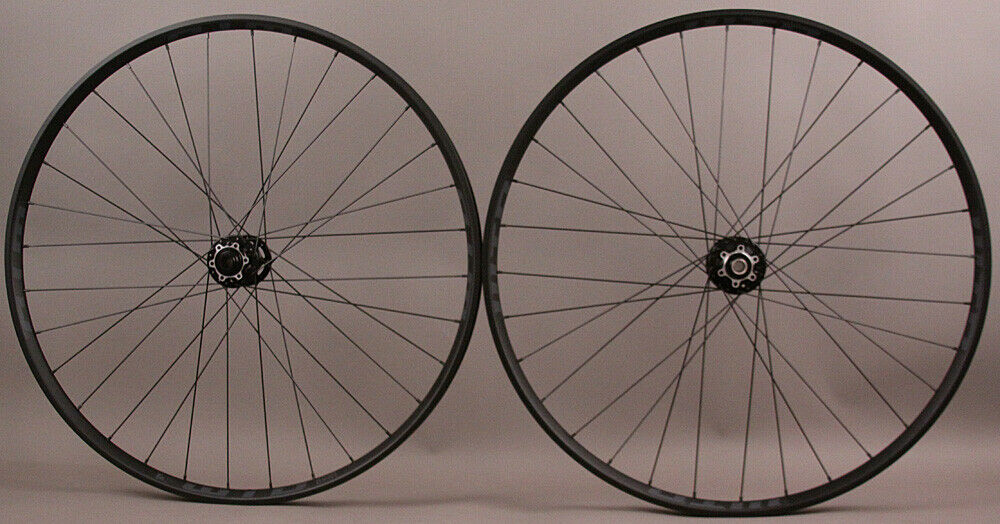 WTB KOM TOUGH I29 TCS 29er MTB BIKE WHEELSET NOVATEC Boost