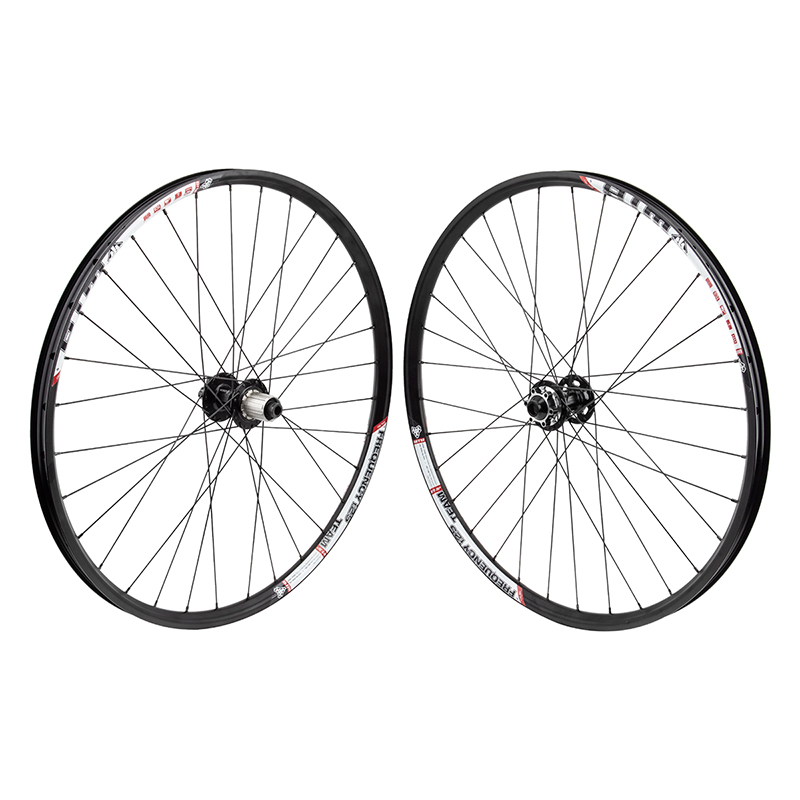 WTB Frequency i25 29er MTB Bike Wheels 15x 100 12x 142mm Shimano