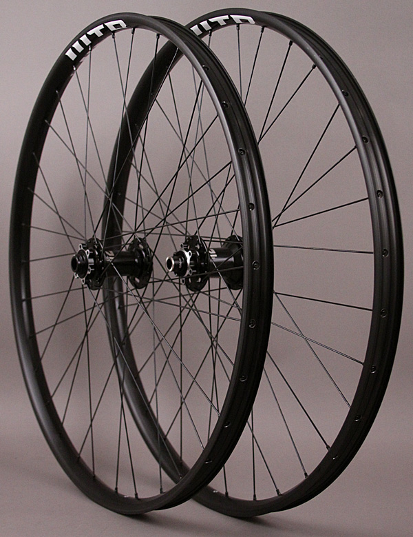 WTB ST I29 TCS 29er Mountain Bike BOOST Wheelset Novatec Hubs
