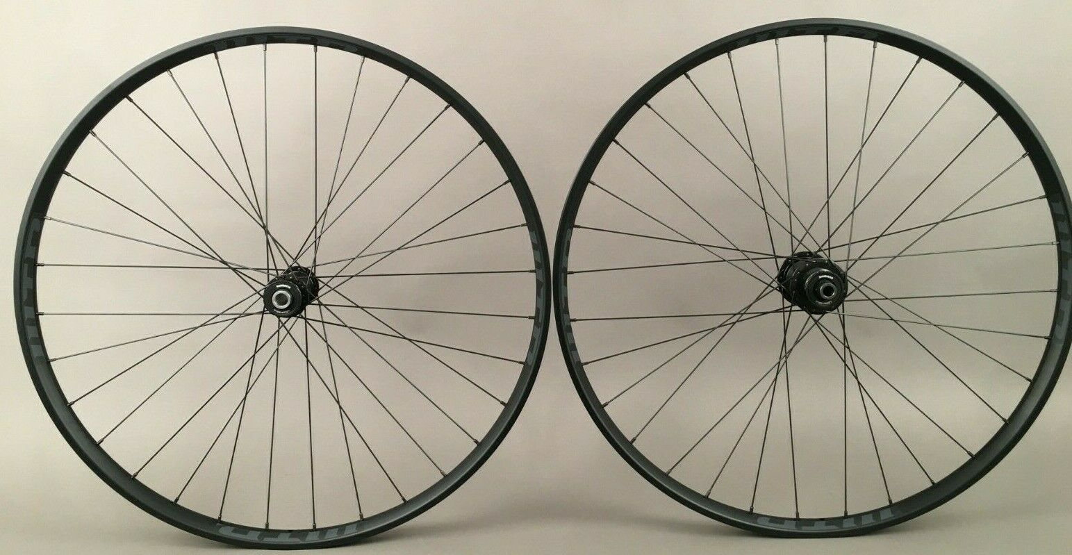 WTB KOM Tough i29 29er Mountain Bike Wheelset 32h MT900 Microsp